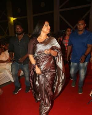Vidya Balan - NTR Biopic Movie Audio Launch Photos | Picture 1616961