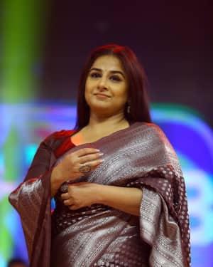 Vidya Balan - NTR Biopic Movie Audio Launch Photos | Picture 1617189
