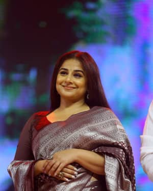 Vidya Balan - NTR Biopic Movie Audio Launch Photos | Picture 1617195