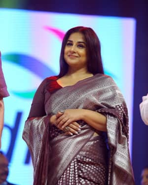 Vidya Balan - NTR Biopic Movie Audio Launch Photos | Picture 1617194