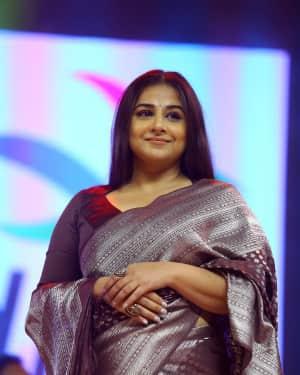 Vidya Balan - NTR Biopic Movie Audio Launch Photos | Picture 1617193