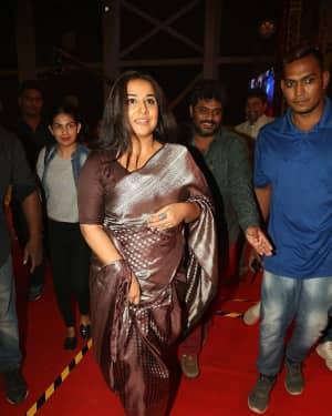 Vidya Balan - NTR Biopic Movie Audio Launch Photos | Picture 1616962