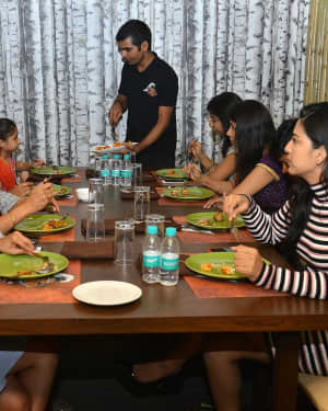 Barbeque Pride Restaurant Launch at Jubilee Hills Photos