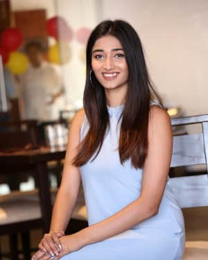 Priya Vadlamani - Barbeque Pride Restaurant Launch at Jubilee Hills Photos | Picture 1617337