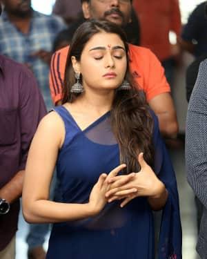Shalini Pandey - Jwala Movie Opening Photos