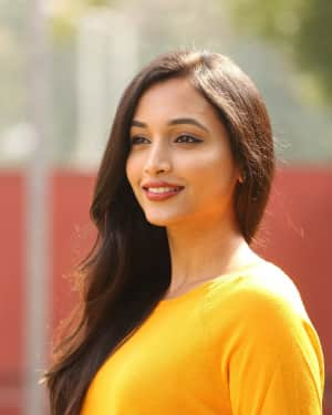 Srinidhi Shetty - KGF Telugu Version Success Meet Photos | 1618451