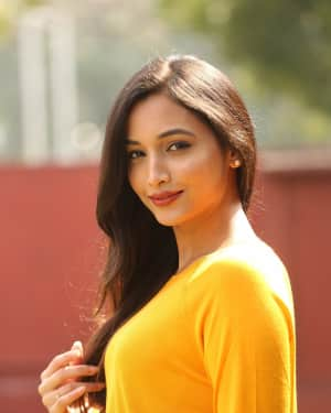 Srinidhi Shetty - KGF Telugu Version Success Meet Photos | 1618440