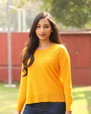 Srinidhi Shetty - KGF Telugu Version Success Meet Photos | 1618435