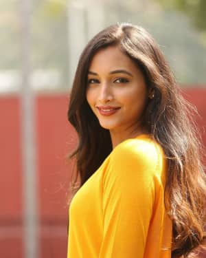 Srinidhi Shetty - KGF Telugu Version Success Meet Photos | 1618438