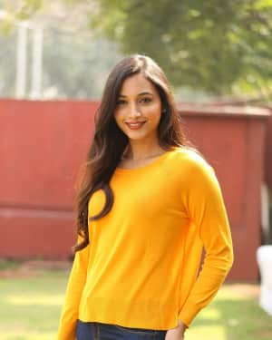 Srinidhi Shetty - KGF Telugu Version Success Meet Photos | 1618427