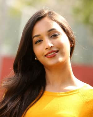 Srinidhi Shetty - KGF Telugu Version Success Meet Photos | 1618444