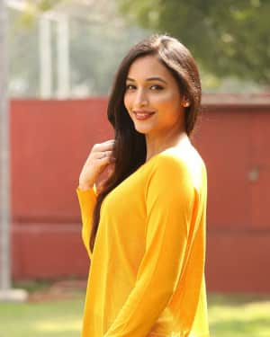 Srinidhi Shetty - KGF Telugu Version Success Meet Photos | 1618443