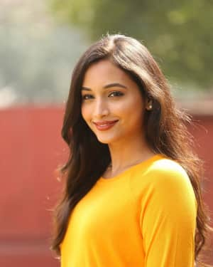 Srinidhi Shetty - KGF Telugu Version Success Meet Photos | 1618436