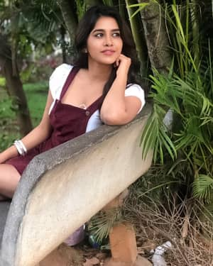 Nabha Natesh Latest Photos | 1618322