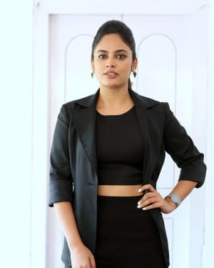 Nandita Swetha Photos at Bluff Master Movie Promotions | Picture 1617883