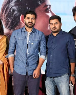 Padi Padi Leche Manasu Movie Success Meet Photos | 1618346