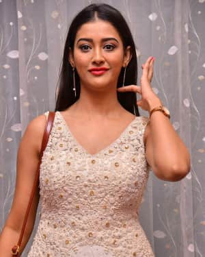 Pooja Jhaveri - Shoban Babu Awards 2019 Photos | 1618009