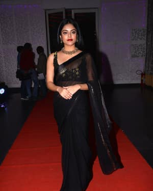 Riddhi Kumar - Shoban Babu Awards 2019 Photos | 1617817