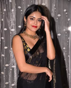 Riddhi Kumar - Shoban Babu Awards 2019 Photos | 1617821