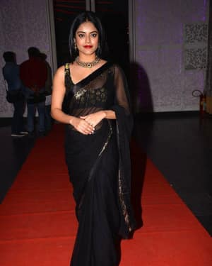 Riddhi Kumar - Shoban Babu Awards 2019 Photos | 1618005
