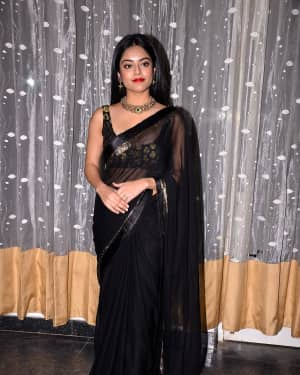 Riddhi Kumar - Shoban Babu Awards 2019 Photos | 1617839