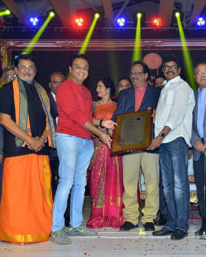 Shoban Babu Awards 2019 Photos | 1618053