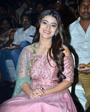Yamini Bhaskar - Shoban Babu Awards 2019 Photos
