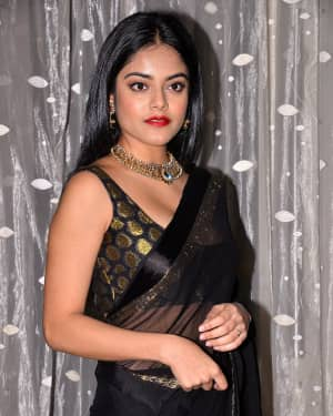 Riddhi Kumar - Shoban Babu Awards 2019 Photos | 1617820