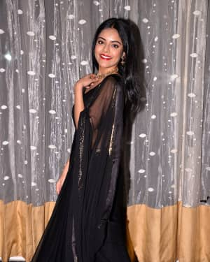 Riddhi Kumar - Shoban Babu Awards 2019 Photos | 1617835