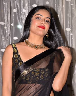 Riddhi Kumar - Shoban Babu Awards 2019 Photos | 1617818