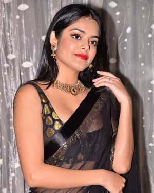 Riddhi Kumar - Shoban Babu Awards 2019 Photos | 1617830