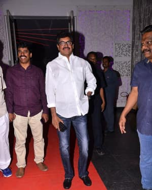 Shoban Babu Awards 2019 Photos | 1618034