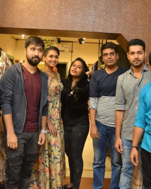 Sirisha Reddy Boutique 1st Year Anniversary Photos