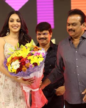 Kiara Advani - Vinaya Vidheya Rama Movie Pre Release Event Photos