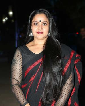 Pragathi Awe Telugu Movie Audio Launch Event Photos