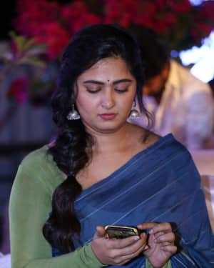 Anushka Shetty - AWE Telugu Movie Audio Launch Event Photos