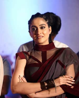 Regina Cassandra - AWE Telugu Movie Audio Launch Event Photos