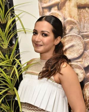 Actress Catherine Tresa Latest Photos