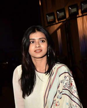 Actress Hebah Patel Latest Photos