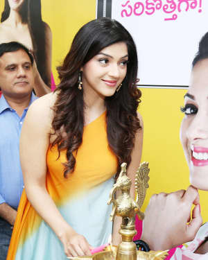 Actress Mehrene Kaur Launches B New Mobile Store at Adoni Photos | Picture 1563651