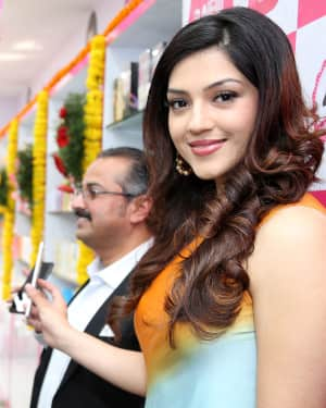 Actress Mehrene Kaur Launches B New Mobile Store at Adoni Photos | Picture 1563652