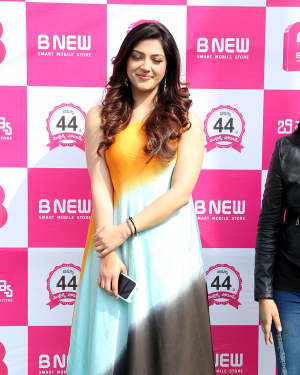Actress Mehrene Kaur Launches B New Mobile Store at Adoni Photos | Picture 1563647