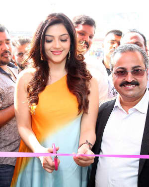 Actress Mehrene Kaur Launches B New Mobile Store at Adoni Photos | Picture 1563653