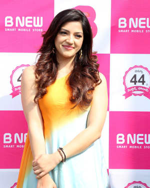 Actress Mehrene Kaur Launches B New Mobile Store at Adoni Photos | Picture 1563633
