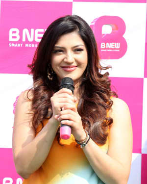 Actress Mehrene Kaur Launches B New Mobile Store at Adoni Photos | Picture 1563638