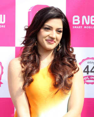Actress Mehrene Kaur Launches B New Mobile Store at Adoni Photos | Picture 1563654
