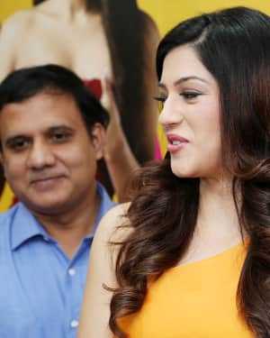 Actress Mehrene Kaur Launches B New Mobile Store at Adoni Photos | Picture 1563650