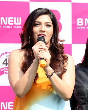 Actress Mehrene Kaur Launches B New Mobile Store at Adoni Photos | Picture 1563639