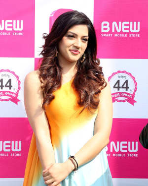 Actress Mehrene Kaur Launches B New Mobile Store at Adoni Photos | Picture 1563646