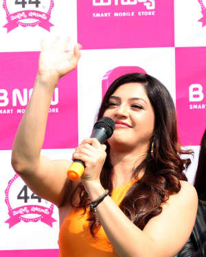 Actress Mehrene Kaur Launches B New Mobile Store at Adoni Photos | Picture 1563640